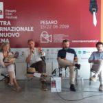 A Pesaro la Mostra Internazionale del Nuovo Cinema guarda al futuro proponendo grandi film del passato quasi dimenticati