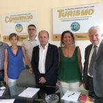 A Pesaro sindacati e Confcommercio si sono attivati per dare un aiuto concreto ai lavoratori dell'ex Mercatone