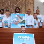 Presentato il video Pesaro città d'amare, nato da un'idea di Massimiliano Santini e Alessandro Clini