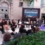 Tre giornate di cultura arte e paesaggi tra le colline pesaresi nei bellissimi giardini di Villa Caprile