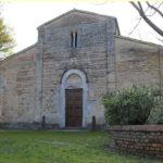 Nell'antica Abbadia di san Tommaso in Foglia in programma domenica la tradizionale Primavera corale
