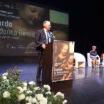 """""""La Madonna Benois"""" di Leonardo a Fabriano, una grande emozione per tutte le Marche"""