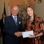 Studenti meritevoli premiati dalla Fondazione dei Piceni