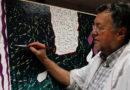 Si celebrano i settant'anni del maceratese Carlo Iacomucci, un artista unico nel suo genere a livello internazionale