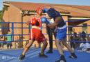 A Torrette un pomeriggio di buona boxe con tanto spettacolo