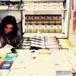 Nuovi successi letterari per l'ascolana Giorgia Spurio
