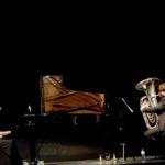 Recital di Gianmario Strappati e Valeria Picardi alla Wiener Saal del Mozarteum di Salisburgo