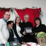 Lo scrittore emergente Andrea Ansevini riceverà a Polverigi un riconoscimento speciale