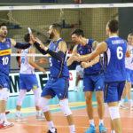 L'Italia del volley vince davanti ai 4 mila dell'Eurosuole Forum di Civitanova Marche