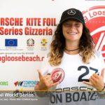 """Il Club Vela Portocivitanova si fa valere al """"2019 Porsche Kite Foil World Series"""" di Gizzeria"""