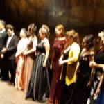Al Teatro Rossini di Pesaro applauditissimo concerto degli allievi dell'Accademia Alberto Zedda