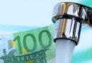 Acqua, 527 euro la spesa media nelle Marche nel 2019: +2,6% rispetto al 2018