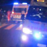 Tragico investimento ad Ancona davanti alla galleria del Risorgimento