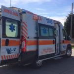 Scooter contro un'auto a Monte San Giusto: perde la vita un trentottenne