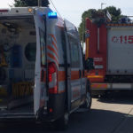 Tragico incidente sulla Fogliense, muore l'ex giocatore di basket Gianluca Del Monte