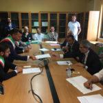 """I sindaci marchigiani al Ministero: """"No al muro, sulle barriere antirumore serve un confronto con il territorio"""""""