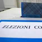 Oggi e domani nelle Marche si vota in 28 Comuni