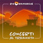 I nuovi concerti di RisorgiMarche al tramonto tra borghi ed escursioni