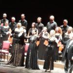 Successo a Pesaro per la cantata pastorale La Riconoscenza e ovazione per il maestro Donato Renzetti