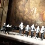 L'omaggio del Teatro alla Scala al Rof con il concerto degli Italian Harmonists