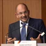 Guido Castelli è il nuovo responsabile nazionale del Coordinamento autonomie locali di Fratelli d'Italia