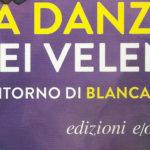 La danza dei veleni, un altro accattivante romanzo di Patrizia Rinaldi