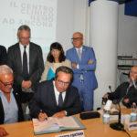 All'ospedale di Torrette un nuovo Centro clinico NeMo per le malattie neuromuscolari