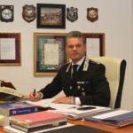 Il Tenente Colonnello Cleto Bucci è il nuovo Capo Ufficio del Comando Provinciale Carabinieri di Pesaro-Urbino