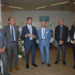Inaugurata a Macerata la nuova filiale Ubi Banca di Corso Cavour