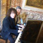 Alla presenza di Riccardo Cocciante presentato nella Sala dei Marmi del Conservatorio Rossini il musical Notre Dame de Paris