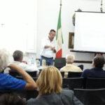 Gli aspetti sanitari e sociali della droga al centro di una conferenza nella sede della Società Operaia di Mutuo Soccorso di Pesaro