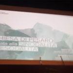 L'anno pastorale dell'Arcidiocesi di Pesaro aperto dal convegno diocesano