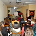 """Al Centro Adesso Yoga di Treia presentato il libro di Lorenzo Merlo """"Sul fondo del barile"""""""