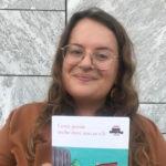 A Mantova la scrittrice anconetana Valentina Cottini si aggiudica la sezione poesia alla XVII edizione del concorso Coop for words