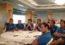 Il Gruppo arbitri Marche in campo anche a Fermo per il campionato nazionale degli avvocati