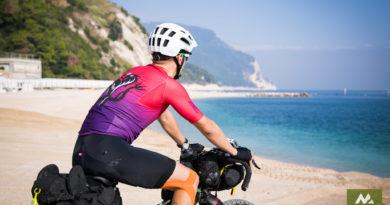 Marche Trail, sta per partire l'attesa avventura in mountain bike