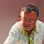 """Martedì a Macerata il maestro Carlo Iacomucci presenta il suo libro """"La mano ribelle"""""""