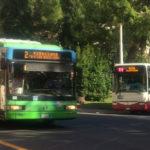 Porte antisfondamento e videosorveglianza su tutti i bus per evitare aggressioni agli autisti
