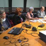 Ancona, a Fuoriteca l'Associazione nazionale mutilati e invalidi di guerra ha proposto quattro testimonianze sulla memoria