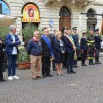 Celebrato a Colle San Marco il 76° Anniversario della lotta di liberazione di Ascoli Piceno