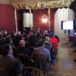 Anche i vigili del fuoco di Ascoli Piceno alla settimana nazionale della protezione civile