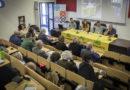 Francesca Pulcini confermata all'unanimità presidente regionale di Legambiente
