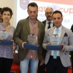 Premiati all'Università di Camerino i vincitori di Start Cup Marche #Vincelatuaidea