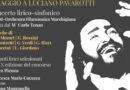 Giovani talenti all'opera: al Teatro Rossini l'omaggio di Pesaro a Luciano Pavarotti