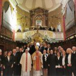 Festeggiata a Pesaro la Madonna delle Grazie che ha salvato la città dal colera