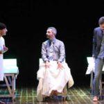 Una commedia divertente e disimpegnata ha aperto a Pesaro il Festival d'arte drammatica