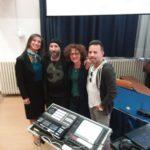 Al Liceo Marconi di Pesaro un nuovo importante progetto musicale che coinvolge artisti di fama nazionale