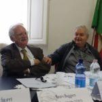 Una lectio magistralis del professor Luigi Alfieri ha entusiasmato a Pesaro il numeroso pubblico nella sede storica della Società Operaia di Mutuo Soccorso