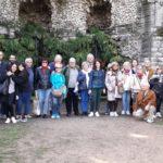 La Società operaia di mutuo soccorso di Pesaro alla scoperta della città etrusca di Viterbo