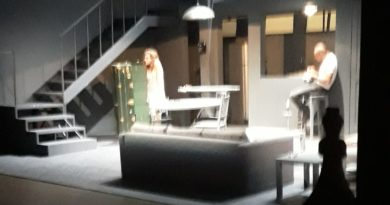 Grande apertura al Teatro Rossini di Pesaro della stagione di prosa e danza